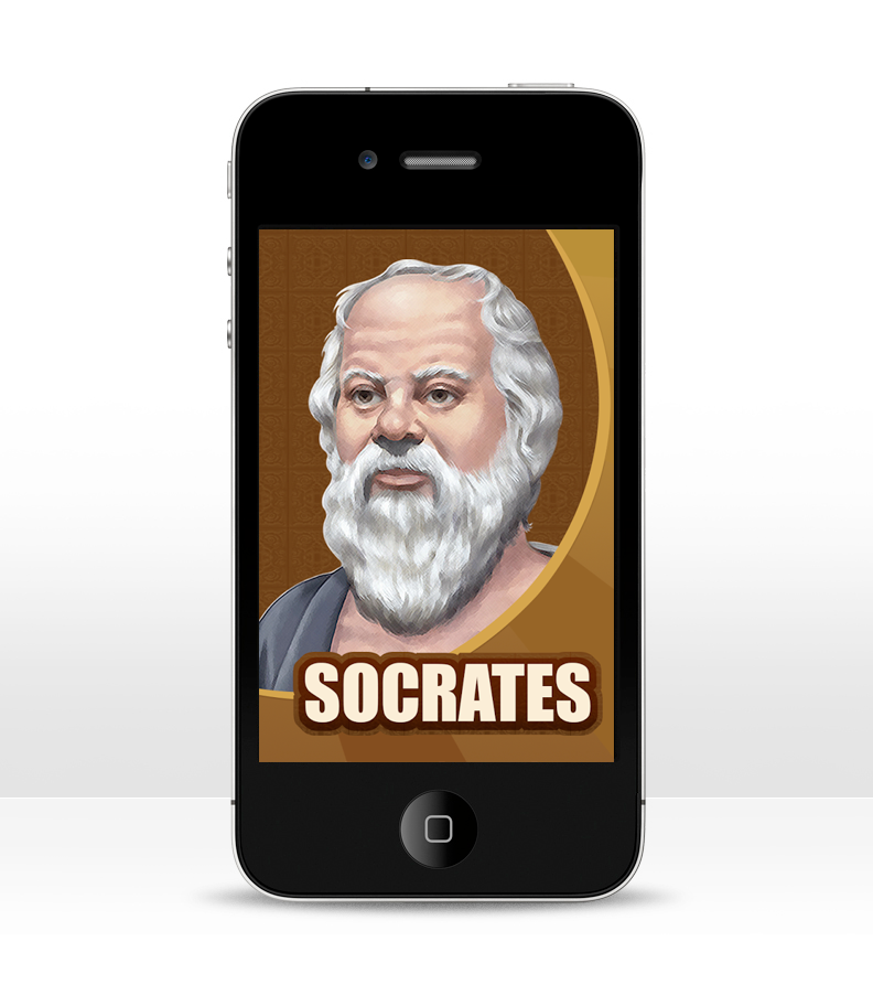 a glimpse into the life of socrates the enigmatic greek philosopher Socrates: on life, death and the afterlife essay provides the onlooker with a glimpse into a different of the death of greek philosopher socrates.